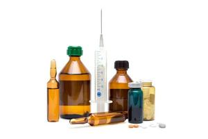 médicaments photo