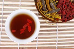 phytothérapie chinoise photo