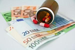 corruption en médecine photo