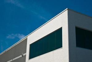 bâtiment d'entreprise photo
