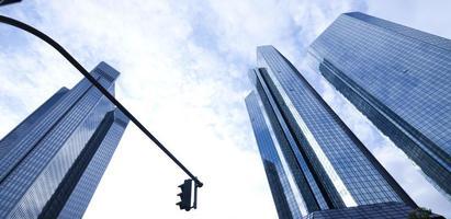 bâtiments d'entreprise photo