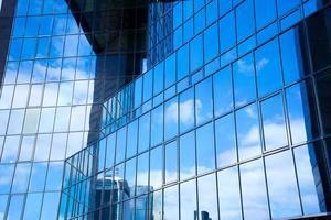 Bureau d'affaires de gratte-ciel, bâtiment d'entreprise à Londres, Angleterre, Royaume-Uni photo