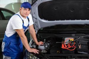 service automobile photo