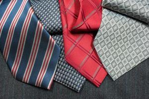 cravates photo