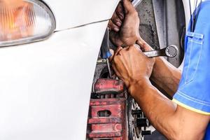 remplacement des freins véhicule