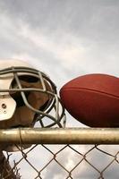 série de football photo