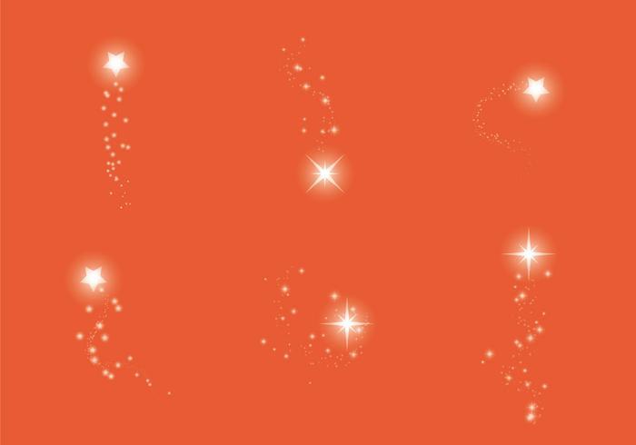 Illustration vectorielle gratuite de Stardust vecteur
