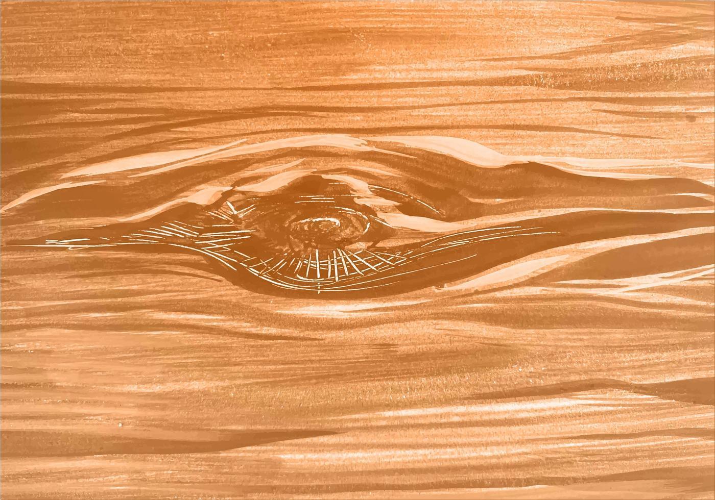 texture en bois brun cèdre vecteur