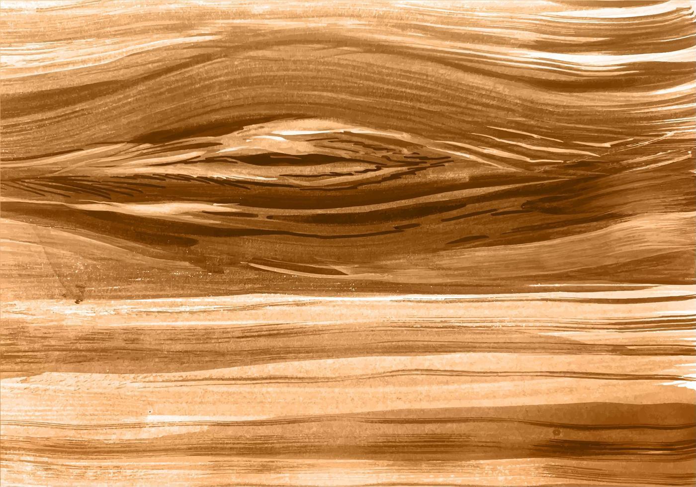noeud beige en texture bois vecteur