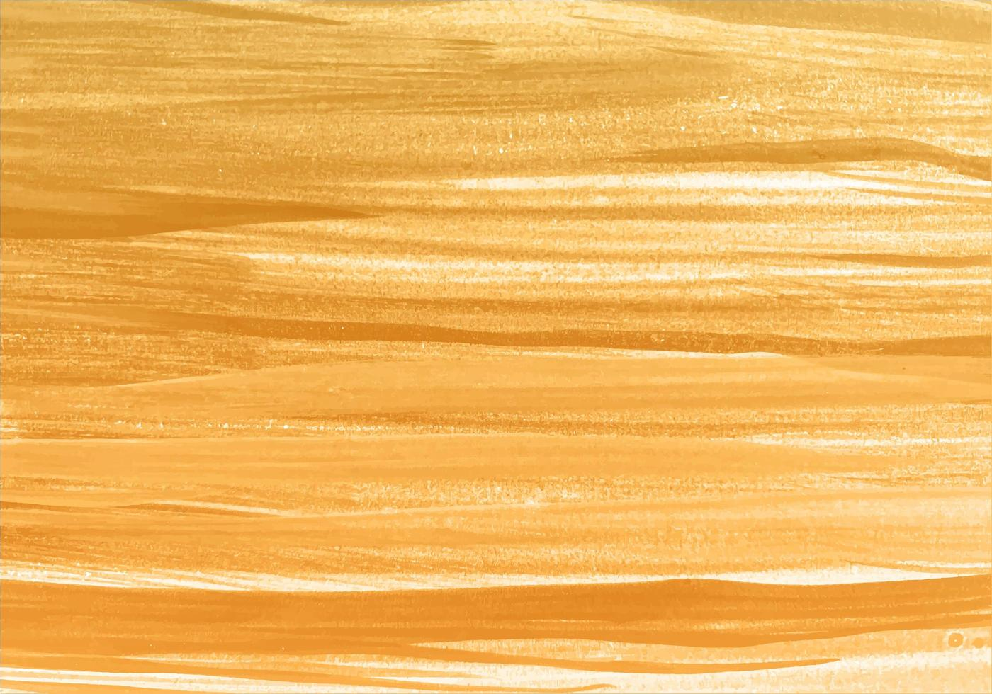 texture de grain de bois jaune tan vecteur