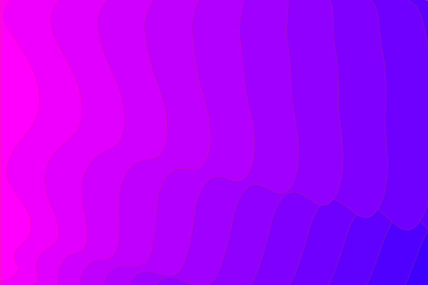 fond abstrait vague vecteur