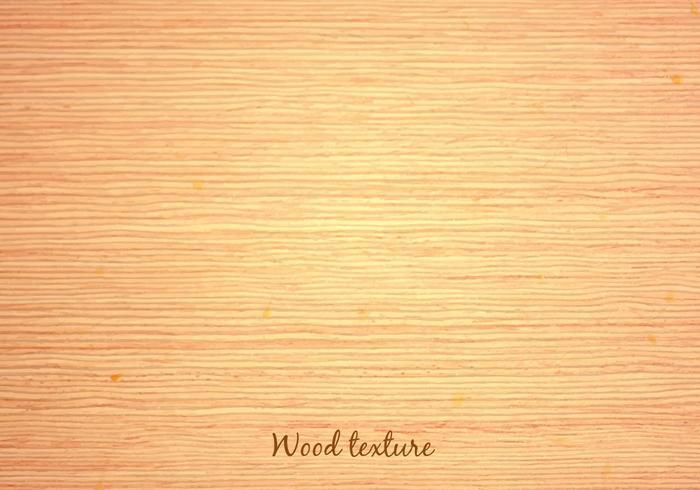 Fond de bois de vecteur gratuit