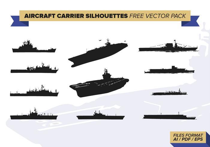 Pack d'avions de transport d'avions vecteur