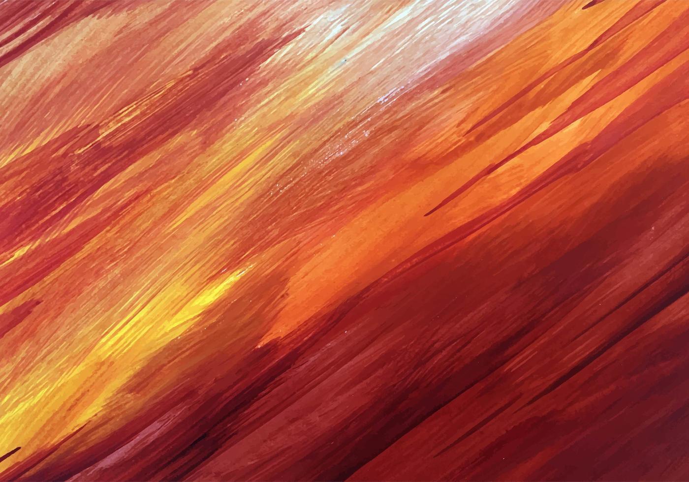 texture de couleur bois de cèdre peint à la main vecteur