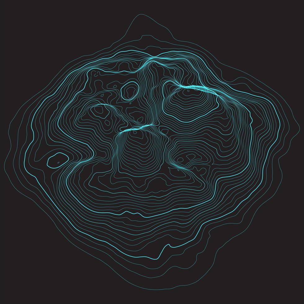 Fond De Paysage Avec Conception De Carte Topographique Telecharger Vectoriel Gratuit Clipart Graphique Vecteur Dessins Et Pictogramme Gratuit