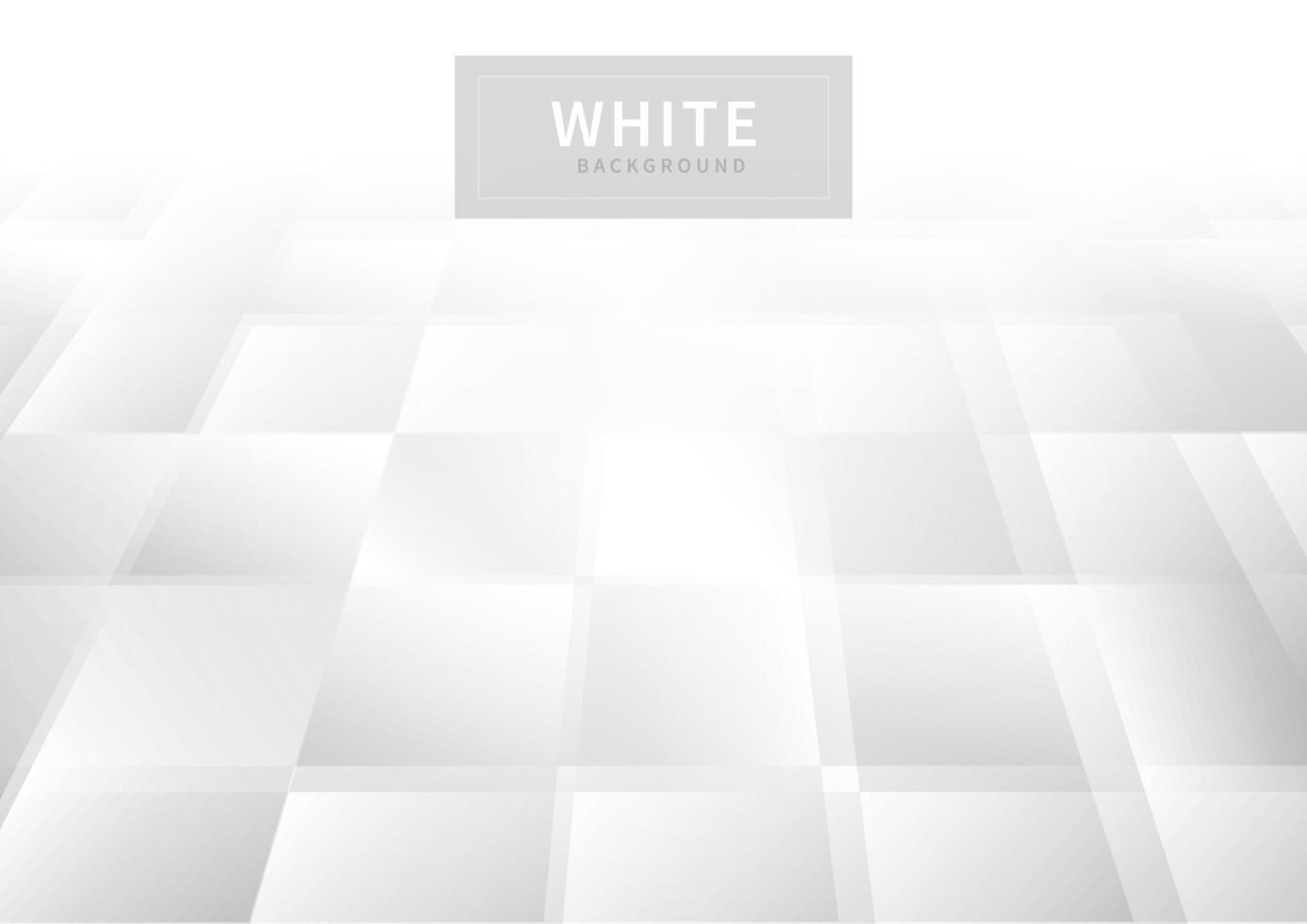 motif carré géométrique flou vecteur