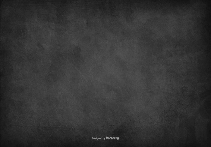 Texture de vecteur noire de tableau