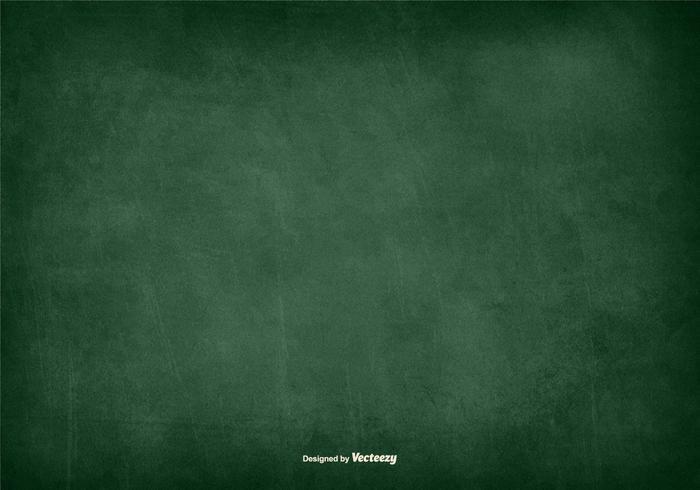 Texture de vecteur de tableau vert