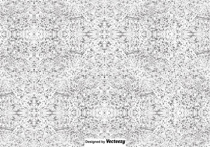 Texture rugueuse de superposition vectorielle vecteur