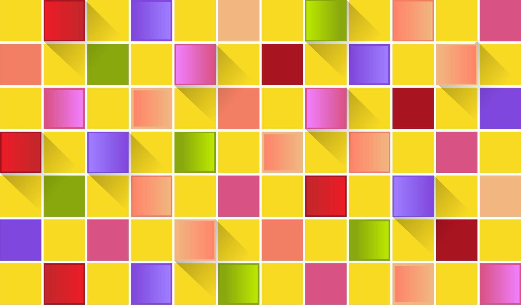 Fond D Ecran Carre Et Ombres Colores Telecharger Vectoriel Gratuit Clipart Graphique Vecteur Dessins Et Pictogramme Gratuit