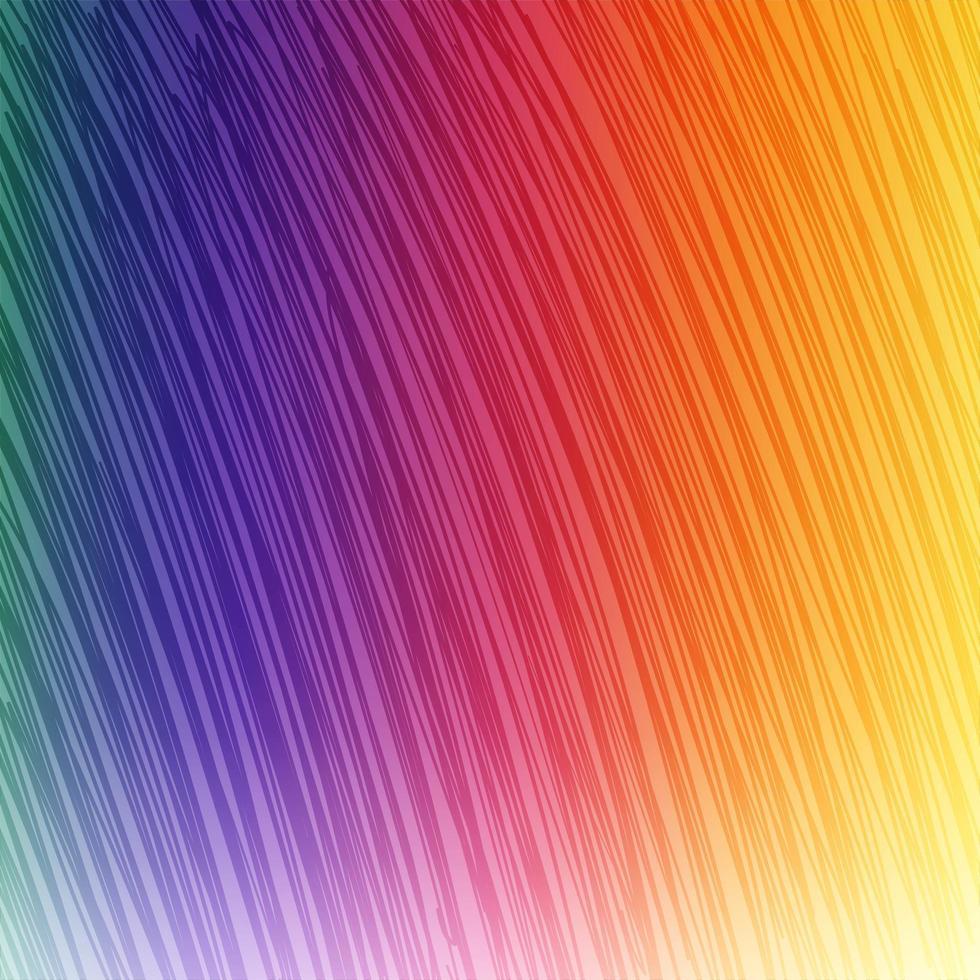 fond de texture abstraite gribouillis coloré vecteur