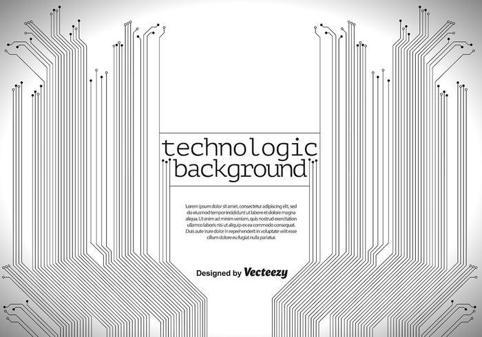 Contexte Technologic - vecteur