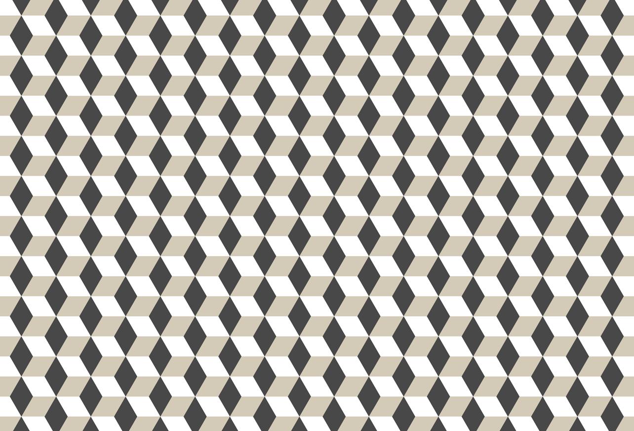 motif géométrique en zigzag sans soudure vecteur