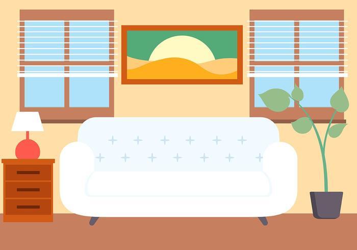 Gratuit Illustration Vecteur Lounge