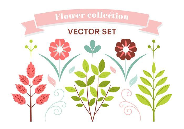 Gratuit Flower Spring Vector Elements