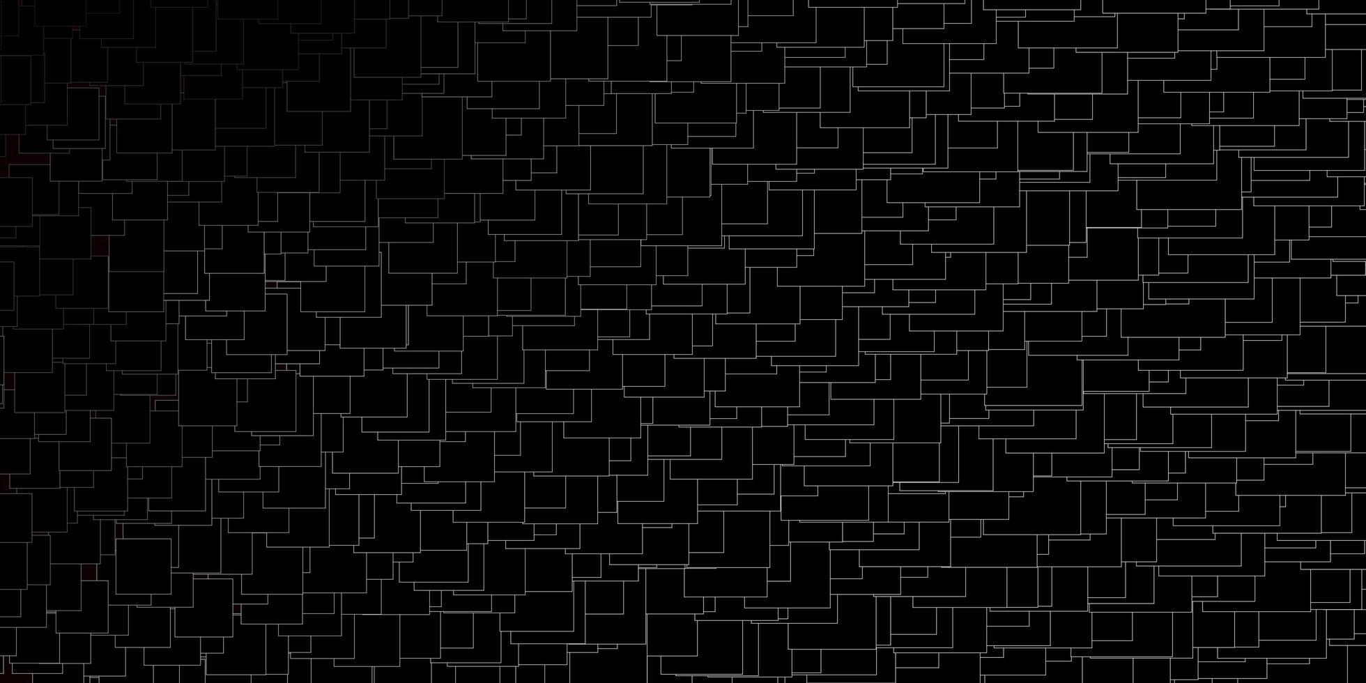 fond de rectangles à contour gris. vecteur