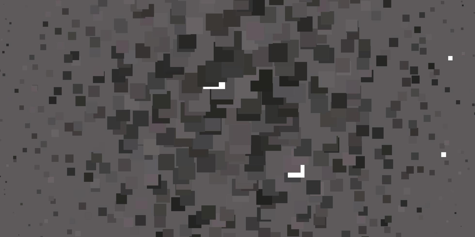 fond gris avec des rectangles. vecteur