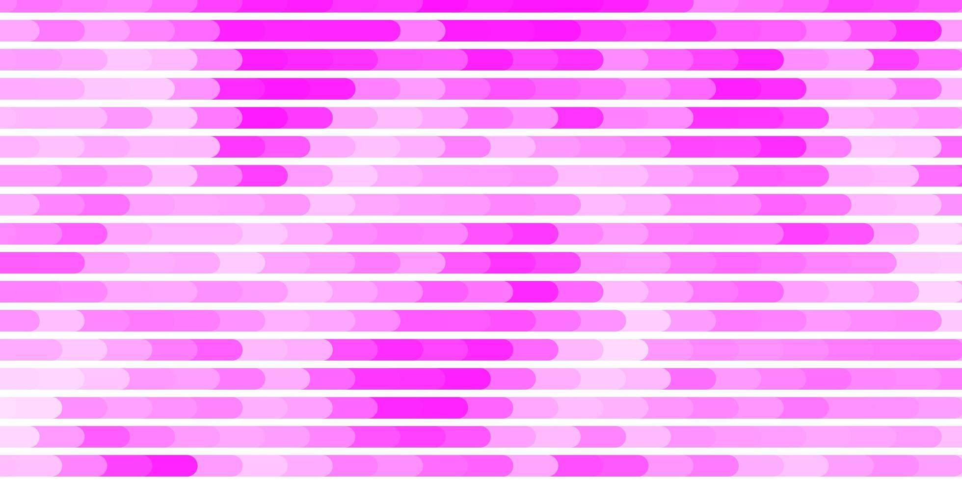 fond rose clair avec des lignes. vecteur