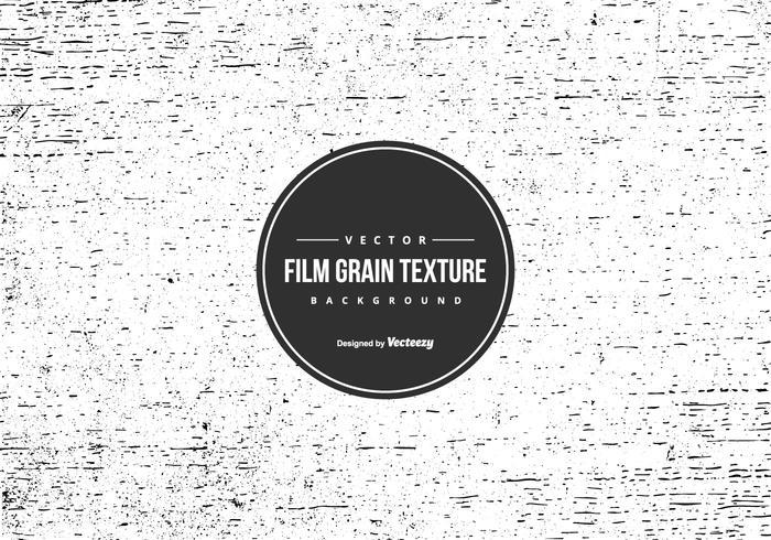 Film Grain Texture fond vecteur