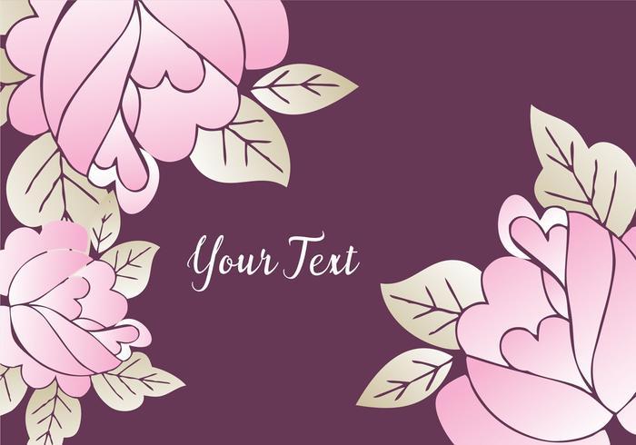 Fond D Ecran Roses Telecharger Vectoriel Gratuit Clipart Graphique Vecteur Dessins Et Pictogramme Gratuit