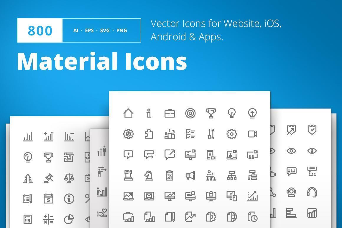 ensemble d'icônes parfaites de conception matérielle pixel vecteur