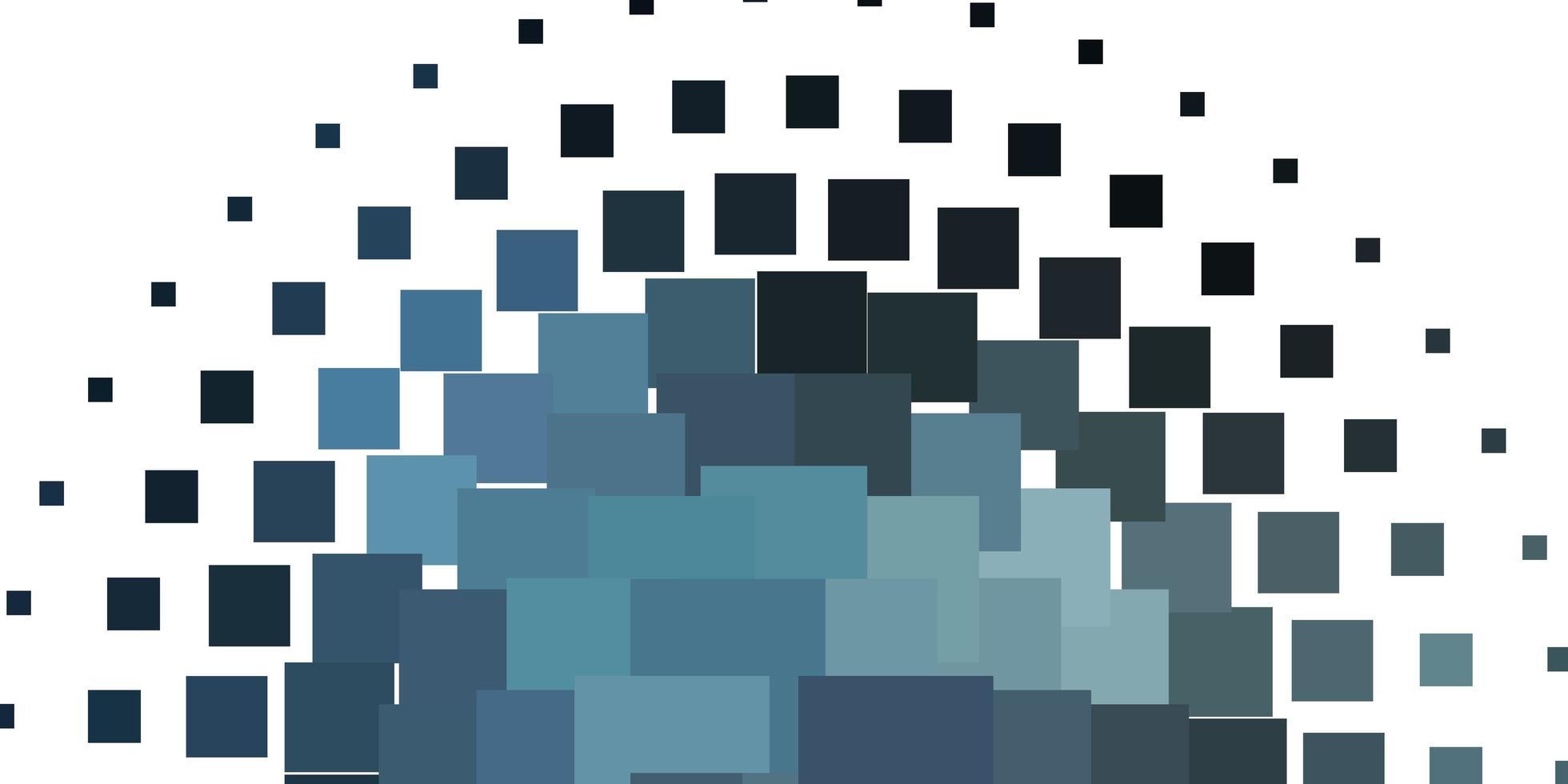motif gris clair dans un style carré. vecteur