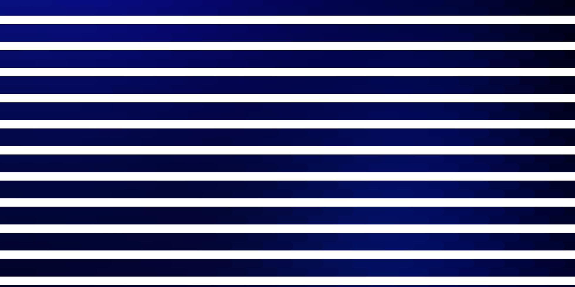 modèle bleu foncé avec des lignes. vecteur