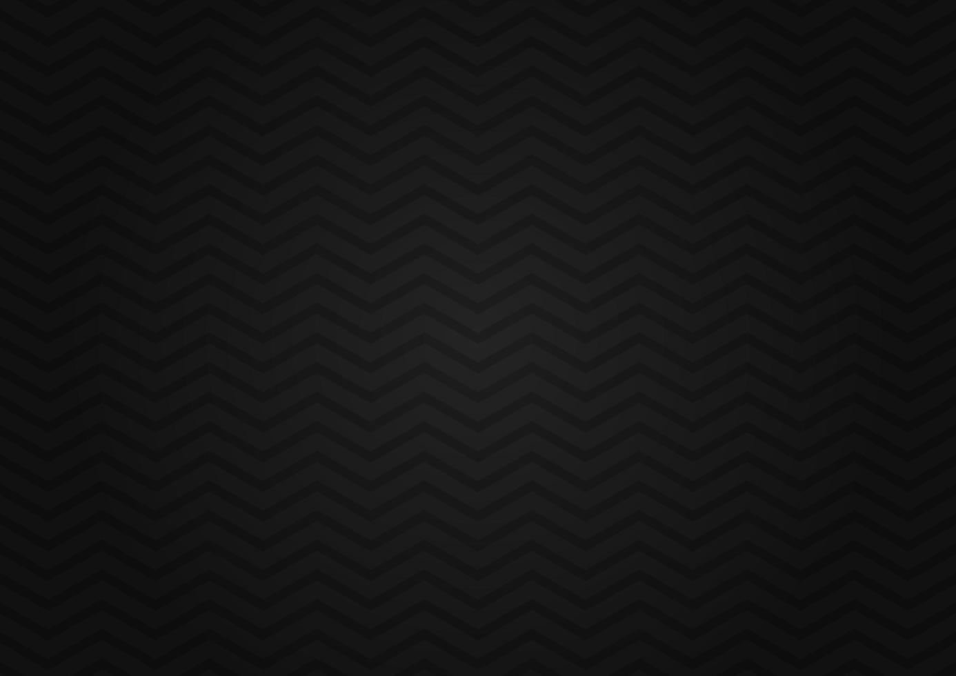 motif abstrait de lignes zig zag sans soudure vecteur