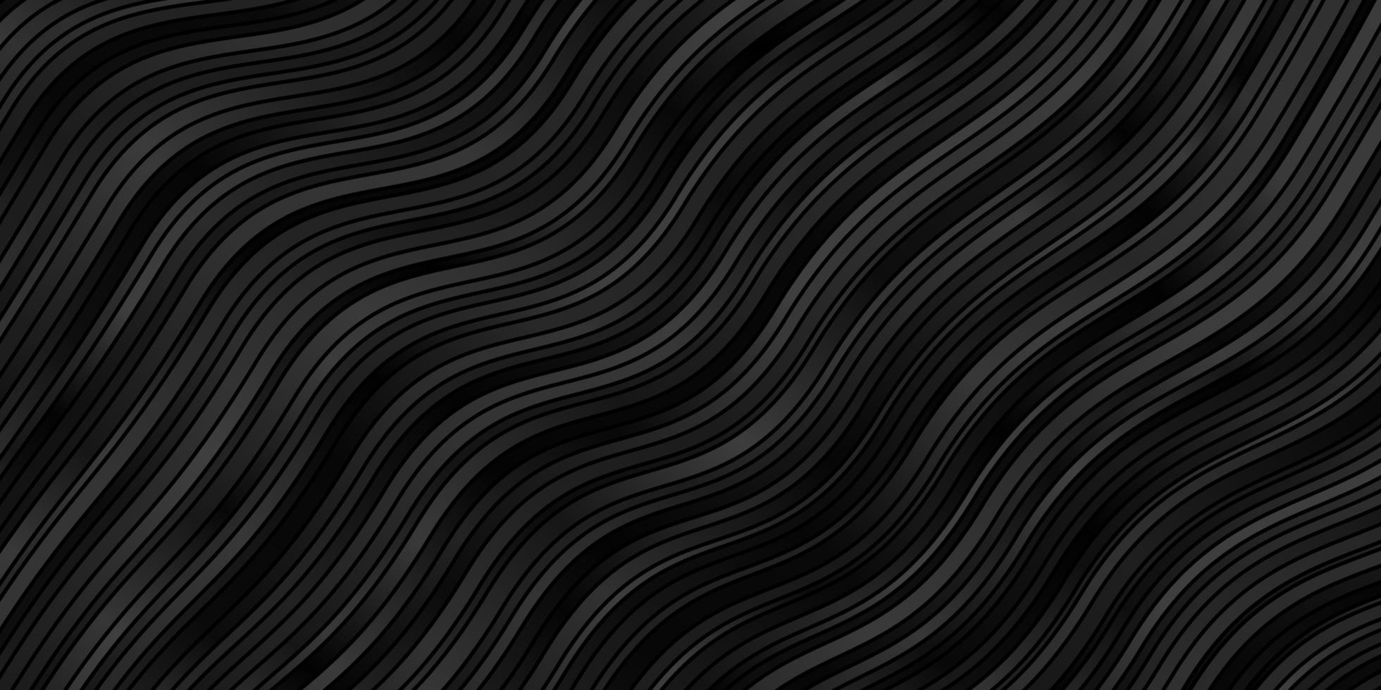 texture grise avec arc de cercle. vecteur