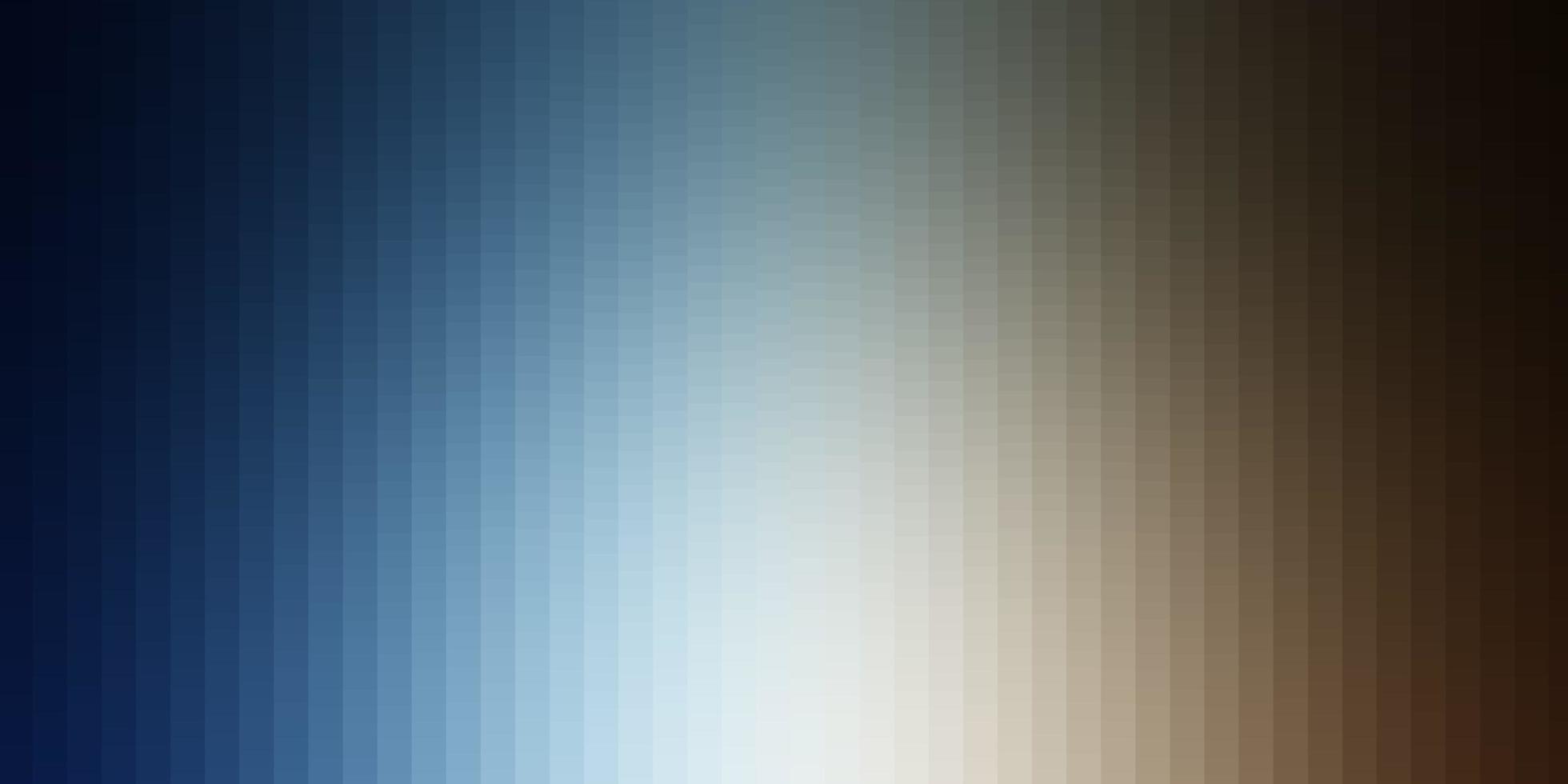 fond bleu clair, jaune avec des rectangles. vecteur