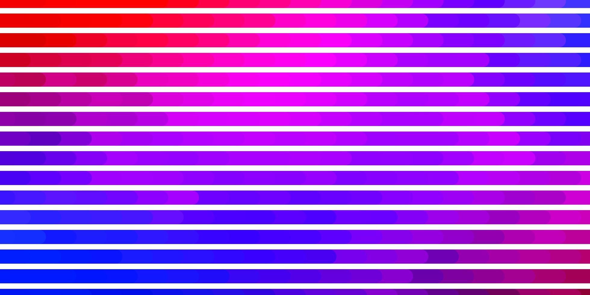 motif bleu clair, rouge avec des lignes. vecteur