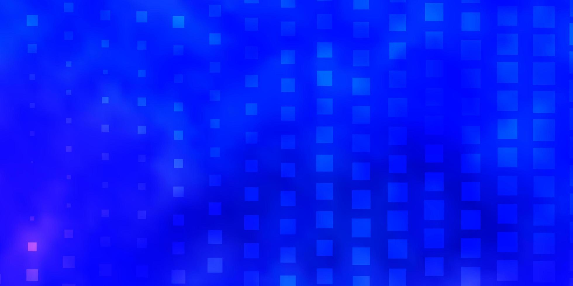 fond de vecteur bleu clair dans un style polygonal.