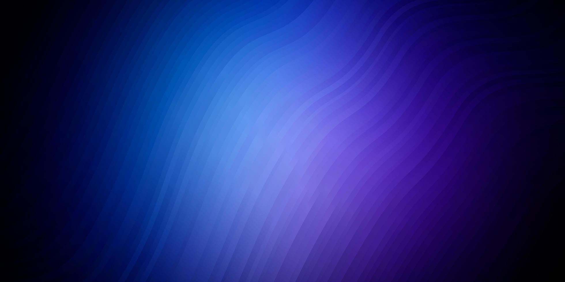 fond de vecteur rose foncé, bleu avec des lignes.