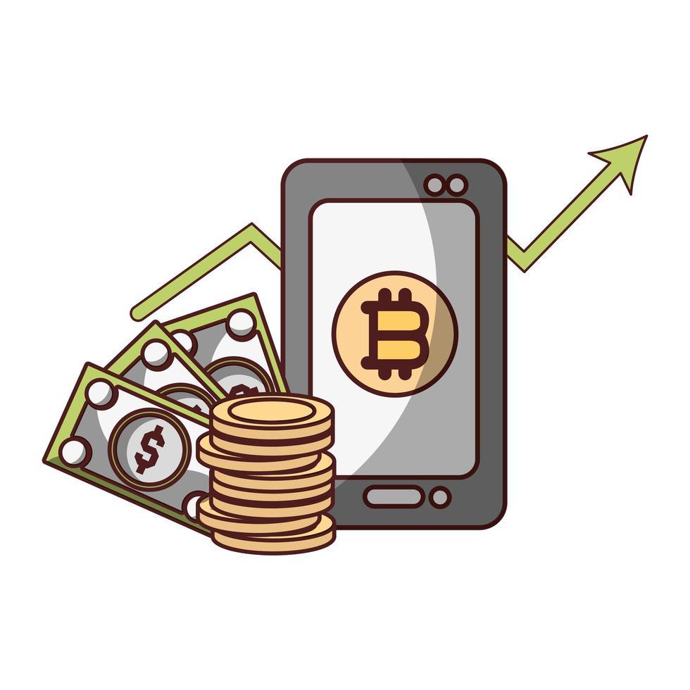 bitcoin smartphone