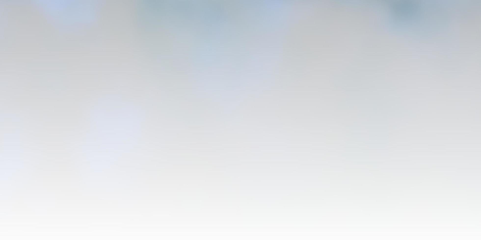 modèle vectoriel bleu foncé avec ciel, nuages.
