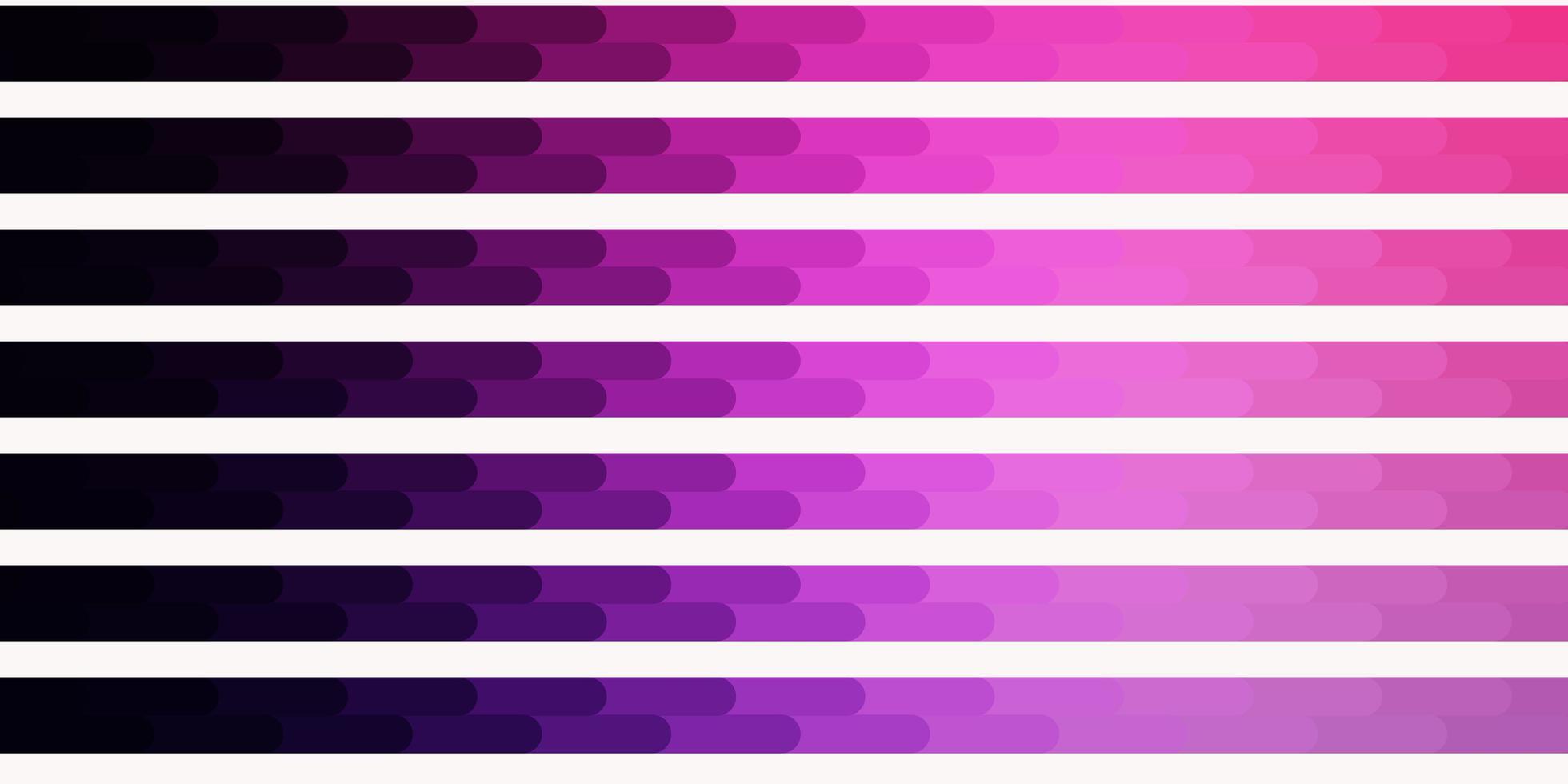 texture vecteur violet clair avec des lignes.