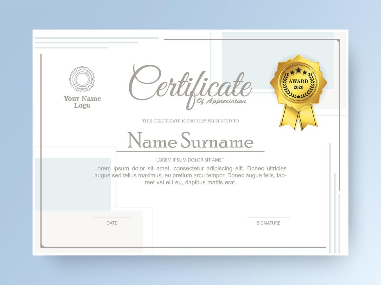Certificat D Adhesion Meilleur Modele De Diplome De Recompense Telecharger Vectoriel Gratuit Clipart Graphique Vecteur Dessins Et Pictogramme Gratuit