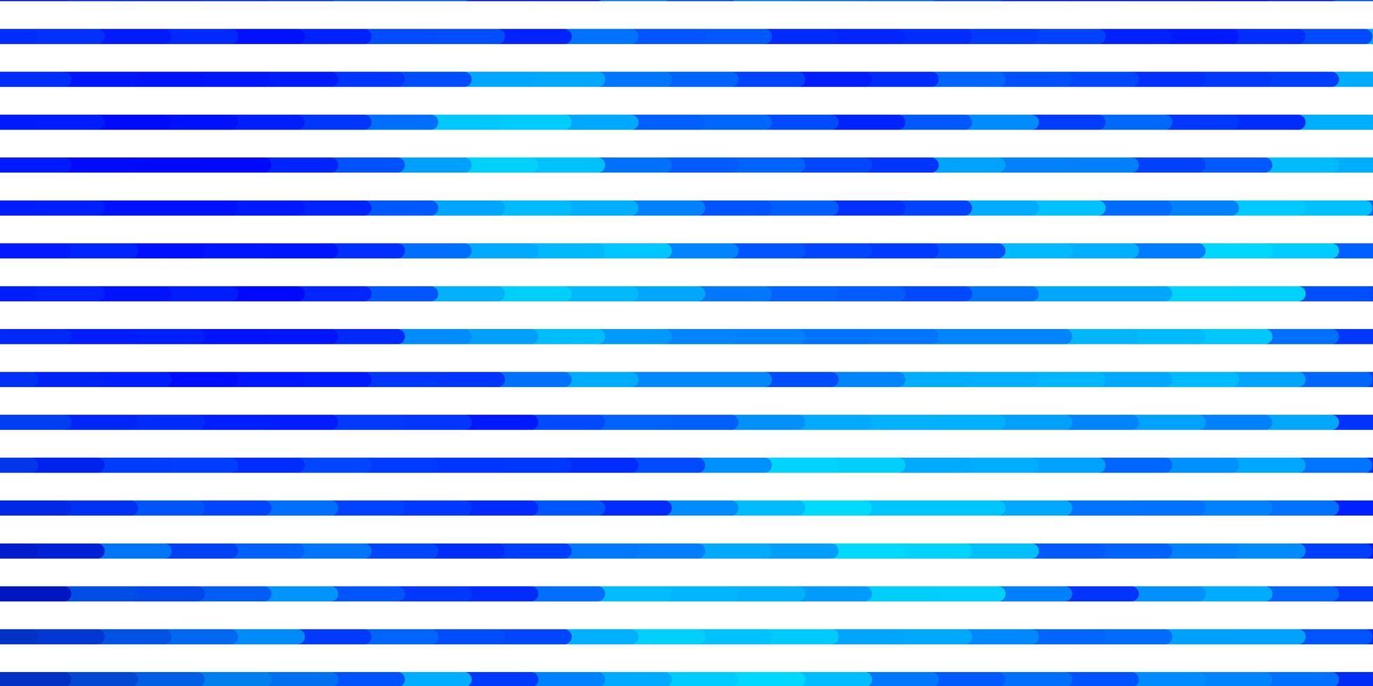 modèle vectoriel bleu clair avec des lignes.