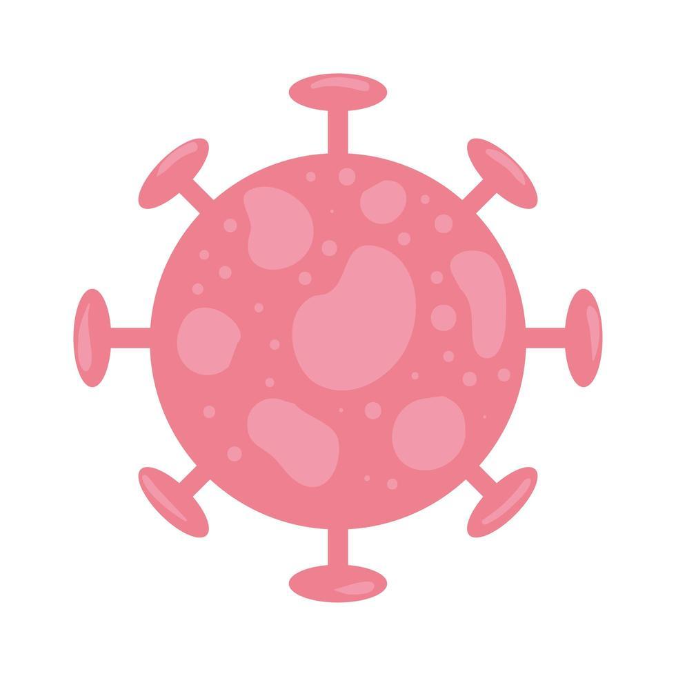 conception de vecteur de virus covid 19
