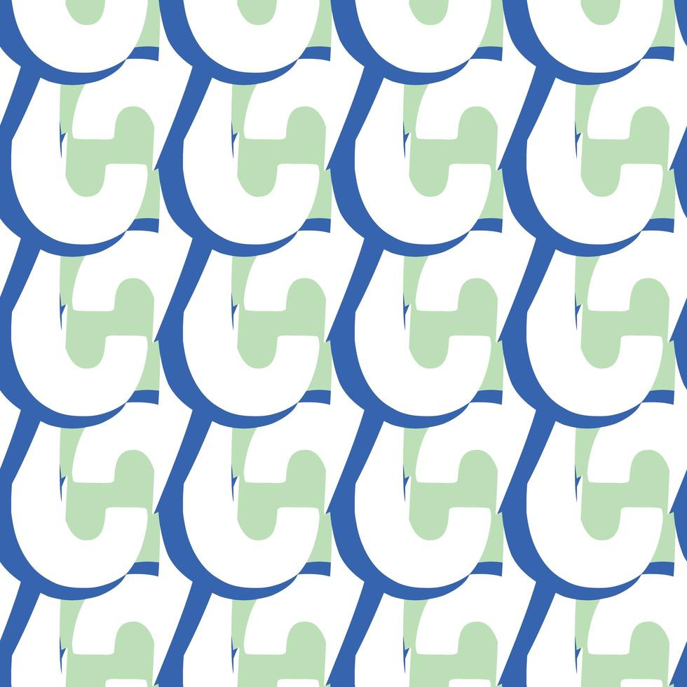 motif de fond de texture transparente de vecteur. dessinés à la main, couleurs bleues, vertes, blanches. vecteur